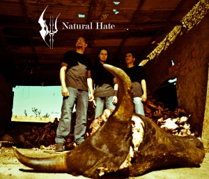 Natural Hate